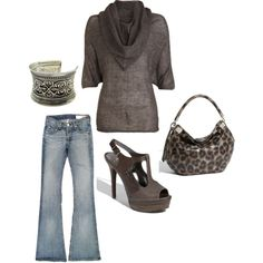 """""""Fall / Winter"""" by tdixn on Polyvore"""