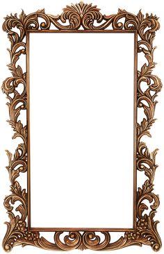 """Photo from album """"cluster__frame"""" on Frame Border Design, Photo Frame Design, Antique Frames, Vintage Frames, Wedding Card Writing, Drawing Room Furniture, Wood Carving Designs, Gold Picture Frames, Borders And Frames"""