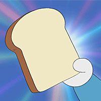 ドラえもん 暗記パン