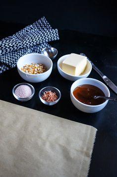 Honey Butter + Chilli Salt Popcorn | Gluten Free | Growing Home