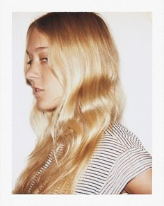 beauty look l chloe sevigny.