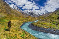 Sor Lasur, Chitral Valley, Khyber Pakhtunkhwa, Pakistan [1500 × 986] : waterporn