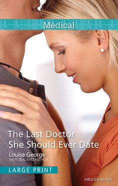 The Last Doctor She Should Ever Date Aussie/NZ version