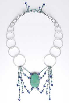 Chaumet Biennale collier Richie loves!