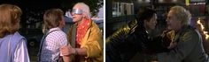 back to the future the film theorists - Google Search