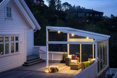 Outdoor Rooms, Outdoor Decor, Terrace Garden, Balcony, Outdoors, Gardening, Construction, Home Decor, Sodas