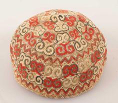 Turkmen Yomud Hat