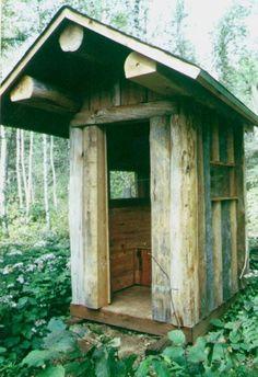 Outside+toilet | Outdoor toilet photo gallery