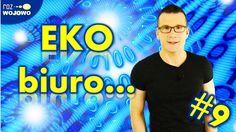 Ekologia w biurze Dawid Jakub Kulas odc.9