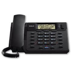 RCA 25201RE1 1Handset 2Line Landline Telephone -- Read more reviews of the product by visiting the link on the image.Note:It is affiliate link to Amazon.