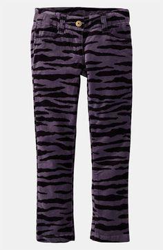 Mini Boden Velvet Slim Fit Jeans (Toddler)   Nordstrom