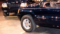 Chrysler ordered to pay $149m for Jeep crash death