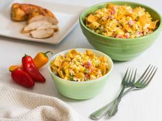 Summer Corn Recipes Enjoy our best corn summer corn recipes from corn on the cob to creamy casseroles, at .Enjoy our best corn summer corn recipes from corn on the cob to creamy casseroles, at . Paula Deen Corn Salad Recipe, Corn Salad Recipes, Corn Salads, Fruit Salads, Most Popular Recipes, Favorite Recipes, Frito Corn Salad, Soup And Salad, Food Hacks