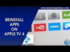 £25 Apple installation guide - https://www.entertainmentbox.com/25-apple-tv-4-installation-guide/