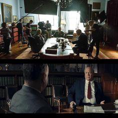 """Titanic"" Cinematography by Russell Carpenter ( . Lighting Setups, Video Lighting, Photo Lighting, Gopro Photography, Light Photography, Cinematic Lighting, Color In Film, Light Film, Lighting Techniques"