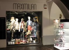 Maximilian Donna Große Lauben 20  T: 0039 0472 830846  Öffnungszeiten: MO – FR 09.30 – 13.00 & 15.00 – 19.00 SA 10.00 – 18.00