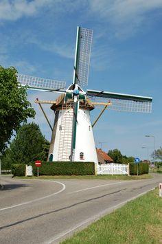 Rockanje (Z-H)The Netherlands