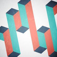 Isometric - Create amazing geometric art
