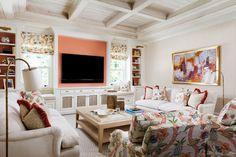 A Chic Palm Beach Home by McCann Design Group - The Glam Pad