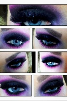 deep purple  FOR REALLY BIG NIGHTS