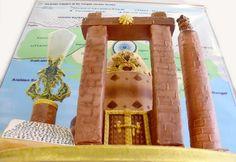 Sitcom Samrat Ashok Chakravatin cake by Yums Cravings