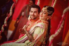 Image Courtesy: The Wedding Story