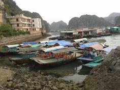 Vissersdorp Vietnam