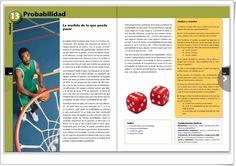 """Unidad 13 de Matemáticas de 1º de E.S.O.: """"Probabilidad"""" Interactive Activities, Unity, United States"""