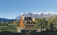 """""Pestana Bariloche Ski & Golf Resort"""" en San Carlos De Bariloche, provincia de Rio Negro, Argentina"