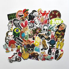 Klassische Spielzeug Sammeln & Seltenes 50 Pcs Pack Fantastische Tiere Aufkleber Set Aufkleber Für Kinder Gepäck Skateboard Laptop Cartoon Anime Aufkleber Für Kinder