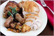 The Minimalist - Braised Turkey, Piece by Piece - NYTimes.com