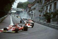 Monaco, 77...