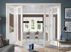 Image result for bifold doors clerestory red cedar