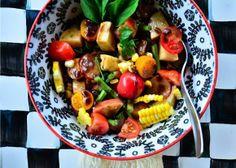 Farmer's Red Potato Salad | Reluctant Entertainer