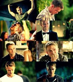 Image de wilson bethel, hart of dixie, and wade kinsella Hart Of Dixie Wade, Zoe And Wade, Zoe Hart, Wade Kinsella, Wilson Bethel, Famous In Love, Grey Anatomy Quotes, Jane The Virgin, Movies Playing
