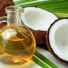 160 Uses for Coconut Oil.  This is just amazing