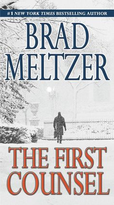 The First Counsel and other legal thrillers