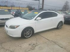 This 2007 Scion tC is listed on Carsforsale.com for $5,500 in Baton Rouge, LA. This vehicle includes Cargo Tie Downs, Front Air Conditioning, Front Air Conditioning Zones - Single, Rear Vents - Second Row, Steering Wheel Trim - Leather, Cargo Area Light, Cargo Cover - Hard, Center Console - Front Console With Storage, Cruise Control, Cupholders - Front, Cupholders - Rear, Easy Entry - Manual Rear Seat, Memorized Settings - Driver Seat, Multi-Function Remote - Keyless Entry, Multi-Function…