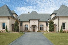 Designer lighting, wood beams, elegant hardware and quality craftsmanship adorn this custom home in guard-gated Kings Lake. Transitional design, open floor plan, natural light and neutral colors synergize for a refreshingly comfortable, executive-style home.