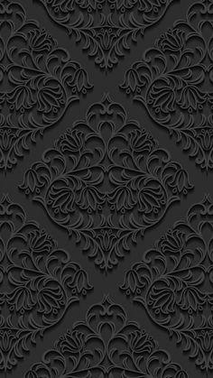 Pin by cathy watkins on fractal/art/wallpaper ii обои фоны, Black Phone Wallpaper, Phone Wallpaper Images, Cellphone Wallpaper, Phone Backgrounds, Mobile Wallpaper, Black Backgrounds, Wallpaper Backgrounds, Iphone Wallpaper, Wallpaper Wa