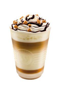 Nougat Moccacino® by Coffeeshop Company