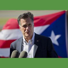 """Romney: The 47%, binders full of women and self-deportation...Youth, Women, Hispanics, Blacks, Asians. This is America now. Get over it. We didn't need """"gifts.""""  We voted for Unity and Trust.    http://xfinity.comcast.net/articles/news-general/20121115/US.Romney/"""