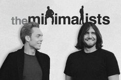Podcast 000: Who are The Minimalists