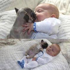 Oh my! Cuteness overload!