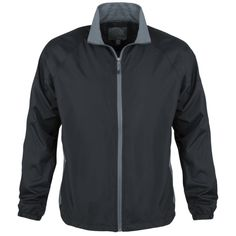 Grinnell Men's Lightweight Jacket | Promotional Products by Vistaprint
