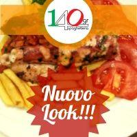 140 Grammi Corte Santa Maria cambia look !!!