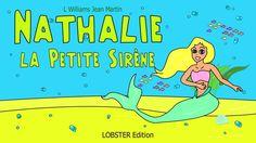 La petite sirène Nathalie une histoire du soir pour bien dormir