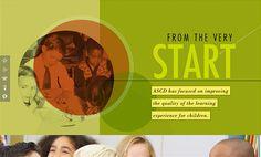 ASCD: 2013 Annual Report Website