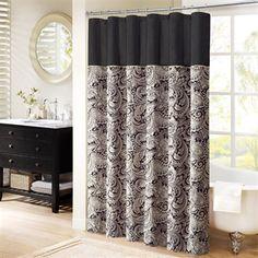Aubrey Shower Curtain 29,39