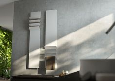 Secatoallas de aluminio FLAPS - ANTRAX IT radiators & fireplaces